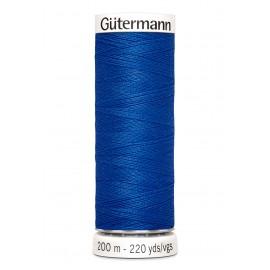 Gutermann COTON NATUREL FIL 100 m 6117