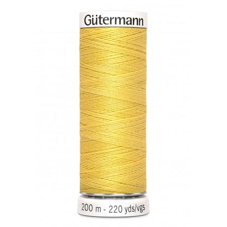 Sew-all thread Gutermann 200 m - N°327