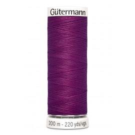 Sew-all thread Gutermann 200 m - N°718