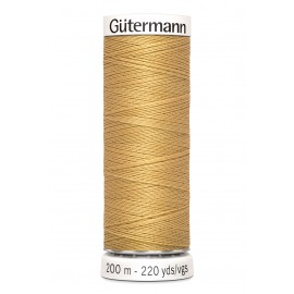 Sew-all thread Gutermann 200 m - N°893