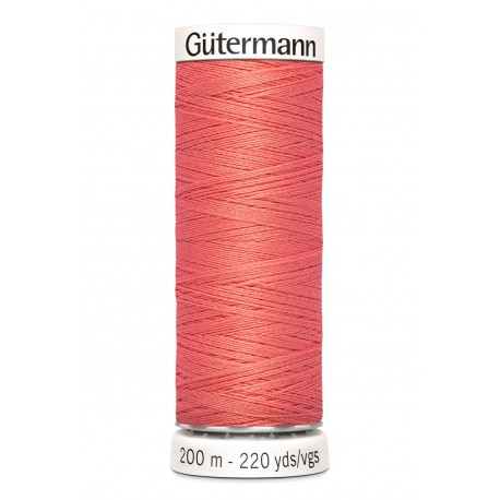 Sew-all thread Gutermann 200 m - N°896