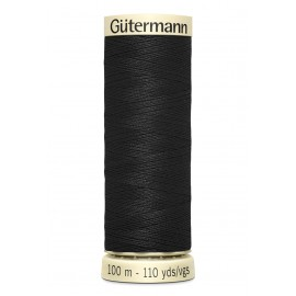 Sew-all thread Gutermann 100 m - N°0