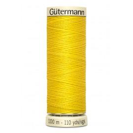 Bobine de Fil pour tout coudre Gutermann 100 m - N°177