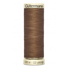 Bobine de Fil pour tout coudre Gutermann 100 m - N°180