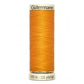Bobine de Fil pour tout coudre Gutermann 100 m - N°188