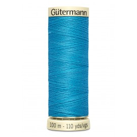 Sew-all thread Gutermann 100 m - N°197