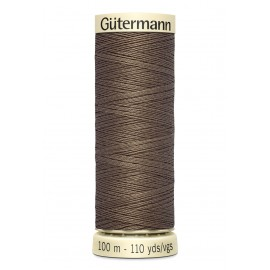 Sew-all thread Gutermann 100 m - N°209