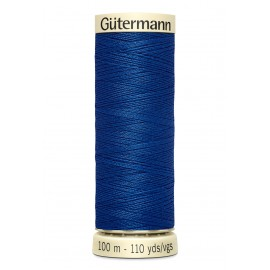 Bobine de Fil pour tout coudre Gutermann 100 m - N°214