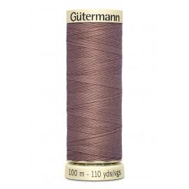 Bobine de Fil pour tout coudre Gutermann 100 m - N°216