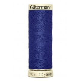 Bobine de Fil pour tout coudre Gutermann 100 m - N°218