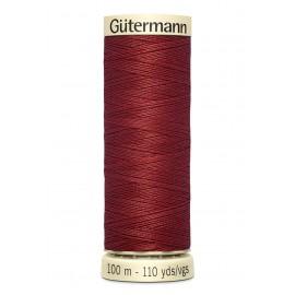 Bobine de Fil pour tout coudre Gutermann 100 m - N°221