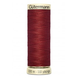 Sew-all thread Gutermann 100 m - N°221