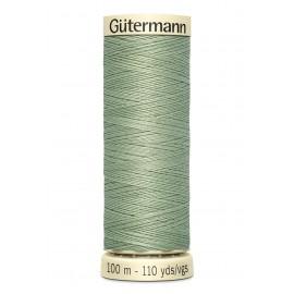 Bobine de Fil pour tout coudre Gutermann 100 m - N°224