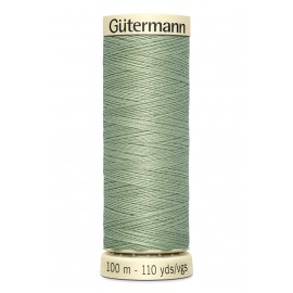 Sew-all thread Gutermann 100 m - N°224
