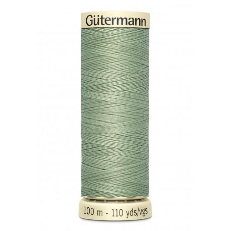 Sew-all thread Gutermann 100 m - N°224