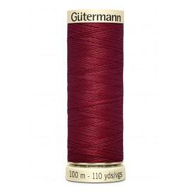 Bobine de Fil pour tout coudre Gutermann 100 m - N°226