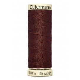 Sew-all thread Gutermann 100 m - N°230