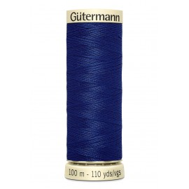 Bobine de Fil pour tout coudre Gutermann 100 m - N°232