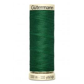 Bobine de Fil pour tout coudre Gutermann 100 m - N°237