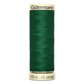 Sew-all thread Gutermann 100 m - N°237