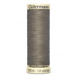 Bobine de Fil pour tout coudre Gutermann 100 m - N°241