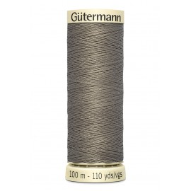 Sew-all thread Gutermann 100 m - N°241