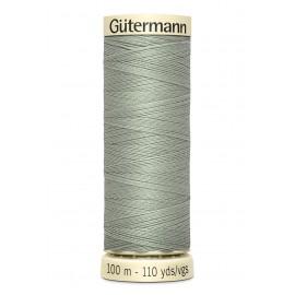 Bobine de Fil pour tout coudre Gutermann 100 m - N°261