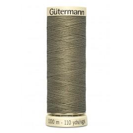 Bobine de Fil pour tout coudre Gutermann 100 m - N°264