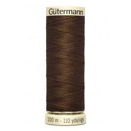 Bobine de Fil pour tout coudre Gutermann 100 m - N°280