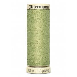 Sew-all thread Gutermann 100 m - N°282