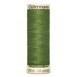 Bobine de Fil pour tout coudre Gutermann 100 m - N°283