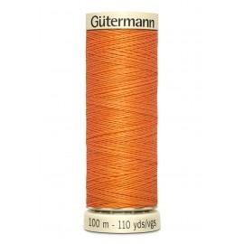 Bobine de Fil pour tout coudre Gutermann 100 m - N°285