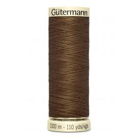 Sew-all thread Gutermann 100 m - N°289