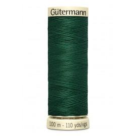 Sew-all thread Gutermann 100 m - N°340