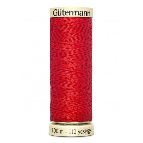 Bobine de Fil pour tout coudre Gutermann 100 m - N°364