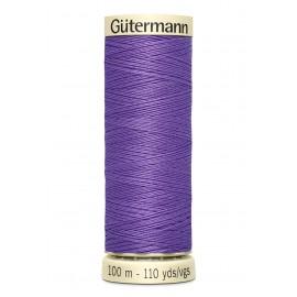 Sew-all thread Gutermann 100 m - N°391
