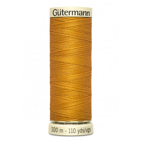Sew-all thread Gutermann 100 m - N°412