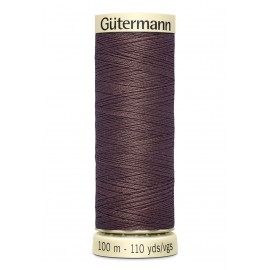 Sew-all thread Gutermann 100 m - N°423