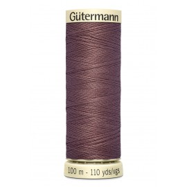 Sew-all thread Gutermann 100 m - N°428