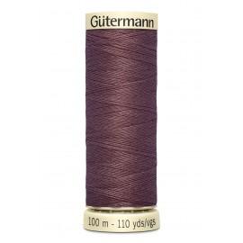Sew-all thread Gutermann 100 m - N°429