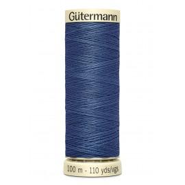 Sew-all thread Gutermann 100 m - N°435