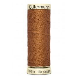 Sew-all thread Gutermann 100 m - N°448