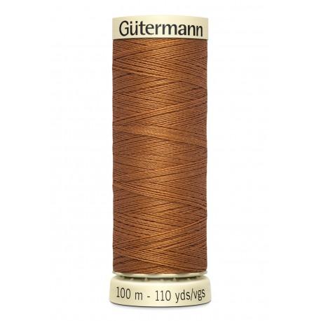 Bobine de Fil pour tout coudre Gutermann 100 m - N°448