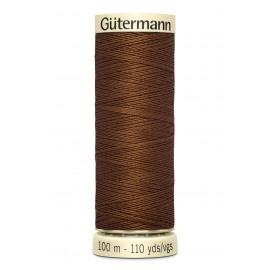Sew-all thread Gutermann 100 m - N°450