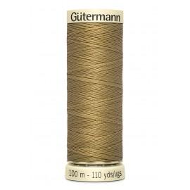 Sew-all thread Gutermann 100 m - N°453
