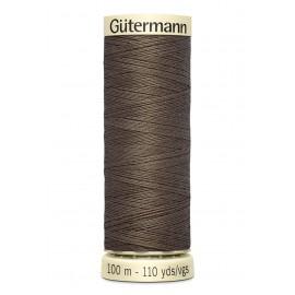 Sew-all thread Gutermann 100 m - N°467