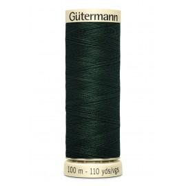Sew-all thread Gutermann 100 m - N°472