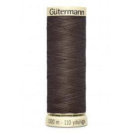 Sew-all thread Gutermann 100 m - N°480
