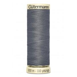Sew-all thread Gutermann 100 m - N°497