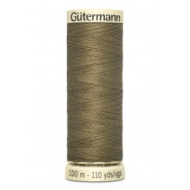 Sew-all thread Gutermann 100 m - N°528